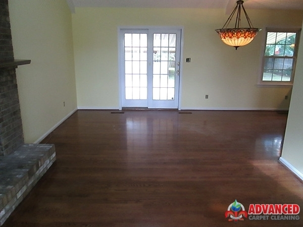 Advanced Carpet Cleaning 05 Hardwood