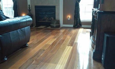 Professional Louisville Hardwood Floor Cleaning Cleaners