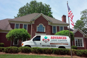 Residential Carpet Cleaning Services in Louisville