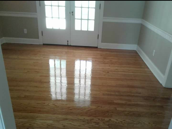Hardwood Cleaning In Louisville Ky 001