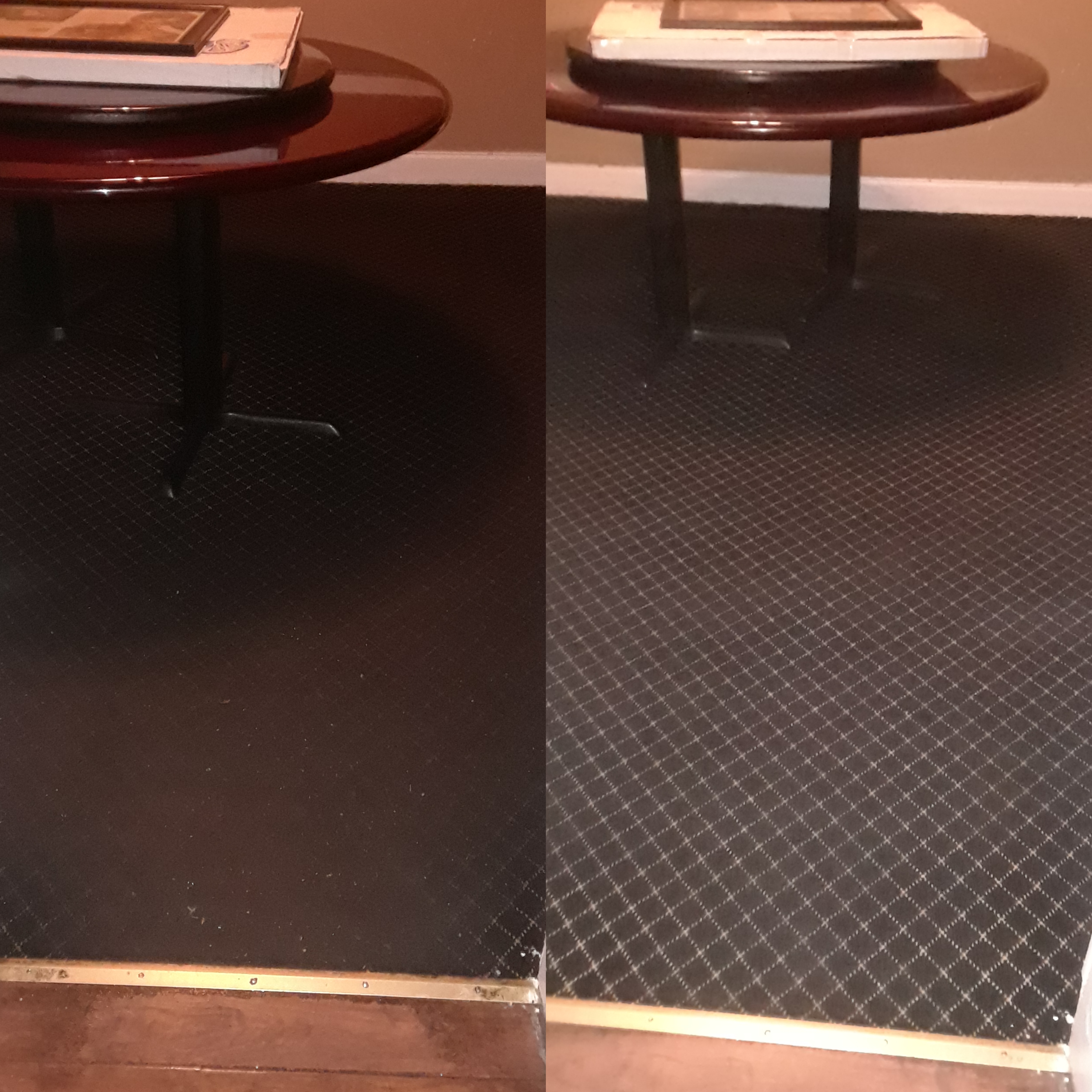 Commercial Carpet Cleaning - Advanced
